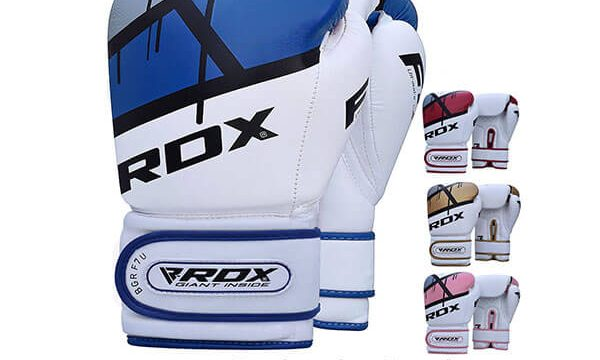 What are the best boxing gloves to train within 2021