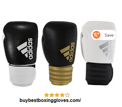 Addidas Pro 200 Boxing gloves