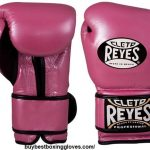Cleto Reyes Women's Training Gloves
