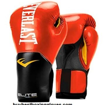 Best Boxing Gloves for Beginners-Boxing Gloves Review 2020