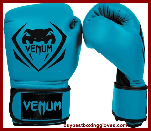 Contender Venum Boxing Gloves