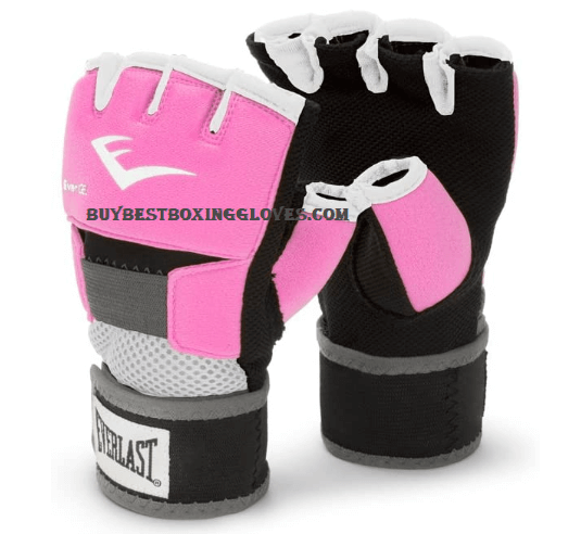 Everlast Pink Women's Evergel
