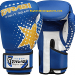 Farabi Boxing MMA Training Gloves