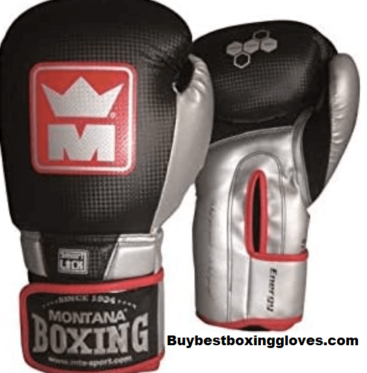 Montana 45195 Boxing Gloves