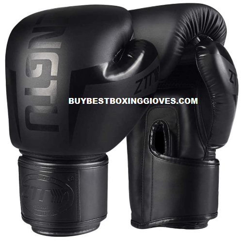 Muay Thai ZTTY Punching Bag