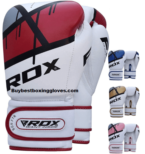 Boxing RDX Gloves