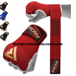 RDX Elasticated Boxing Hand