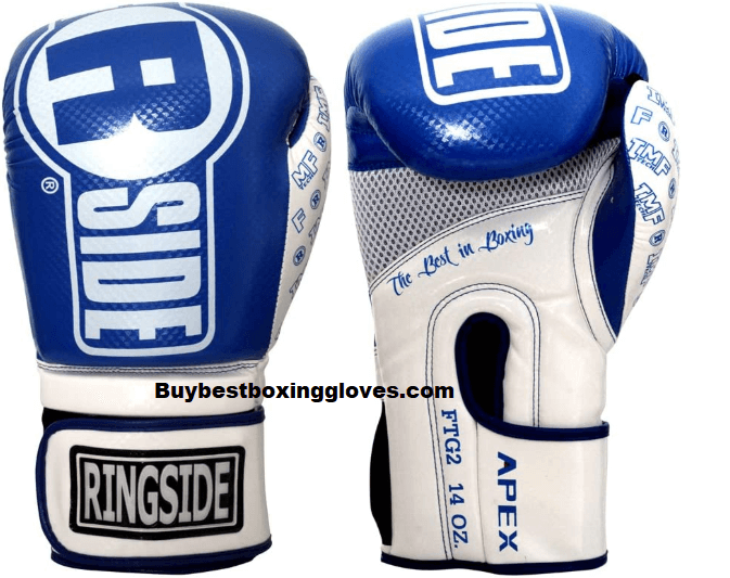 Apex Ringside Flash Gloves