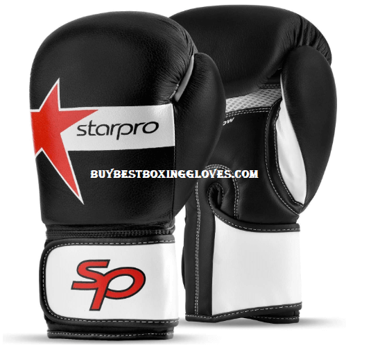 Starpro Kickboxing Fighting Gloves