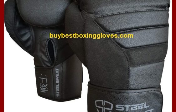 Best Boxing Gloves for Beginners-Boxing Gloves Review 2021