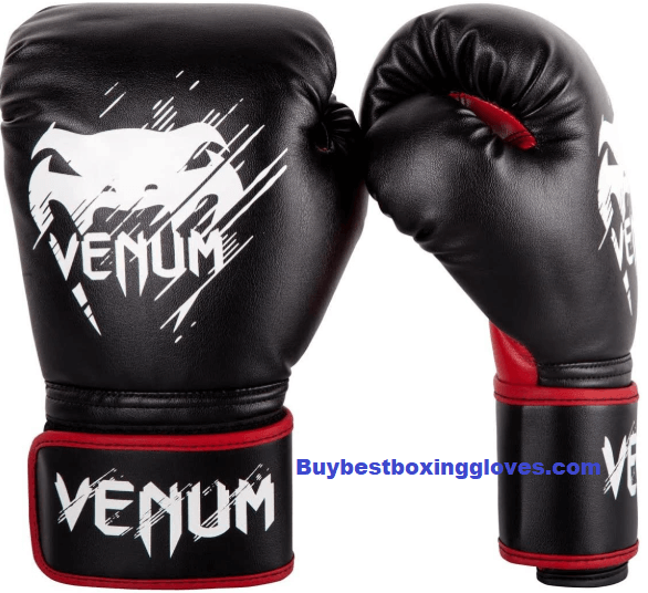 Contender  Venum Gloves  Of Boxing